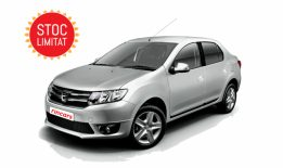 Dacia Logan or similar
