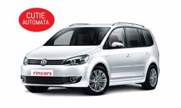 Volkswagen Touran 5 seats AUTOMATIC TRANSMISSION
