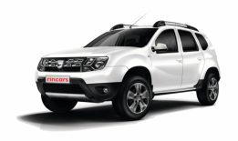 Dacia Duster or similar<BR>MANUAL TRANSMISSION