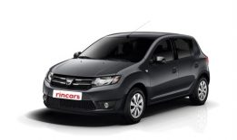 Dacia Sandero or similar