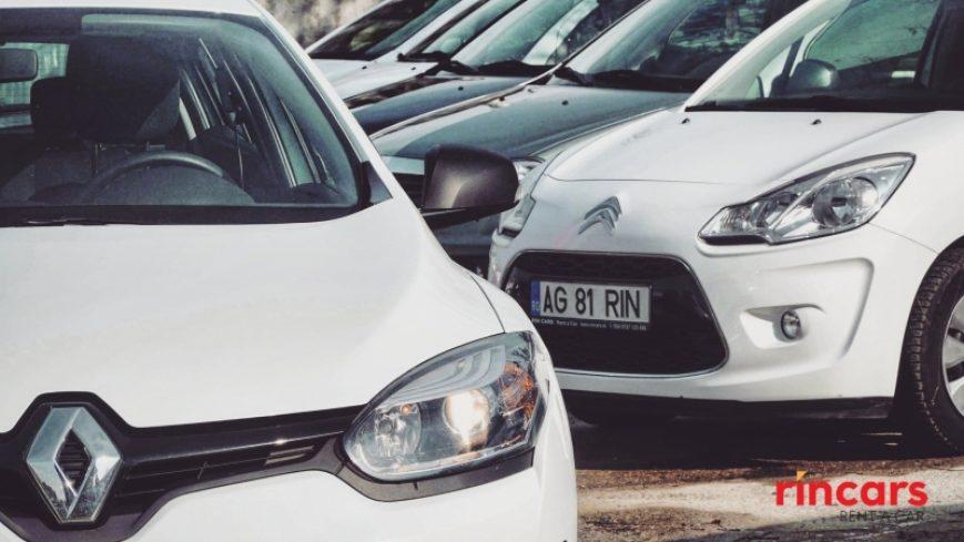 Rincars Rent A Car